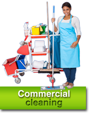 Commercial Cleaning and personalized janitorial service in Kelowna