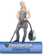 Residential Cleaning and personalized janitorial service in Kelowna